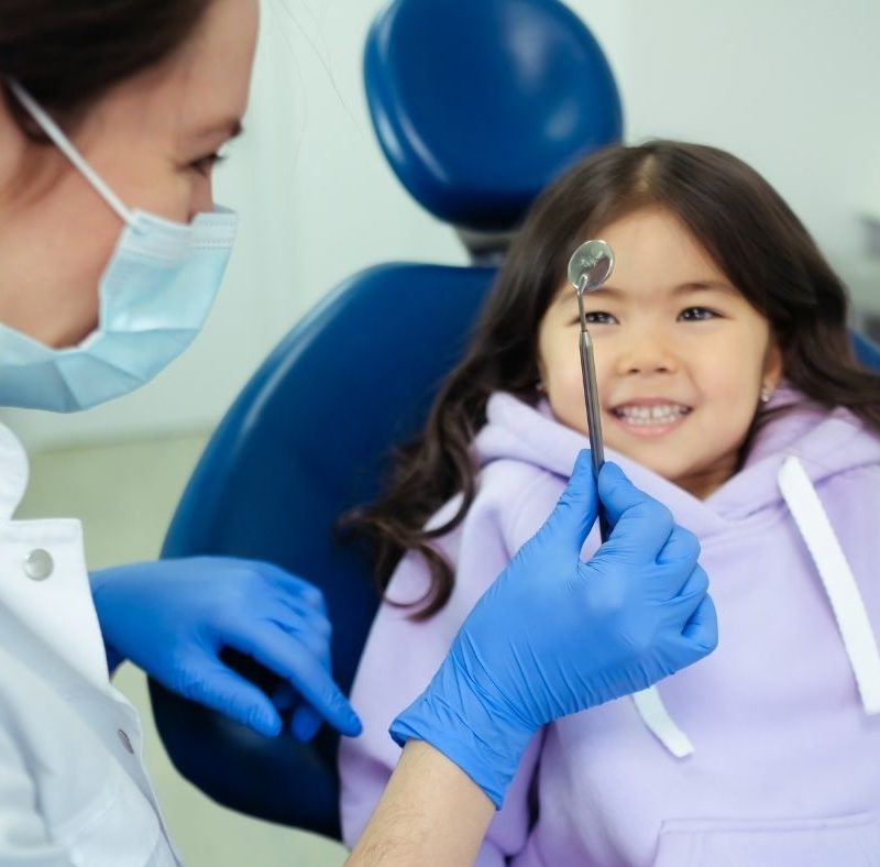 Dental check-ups in Melbourne during school holidays